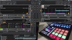 Using Velocity Sensitive Pads With Traktor Remix Decks & FX @DJ TechTools #Traktor #DJ