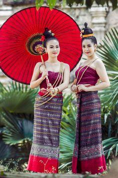 Thai Lanna (North) Traditional Style