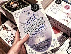 best books about paris