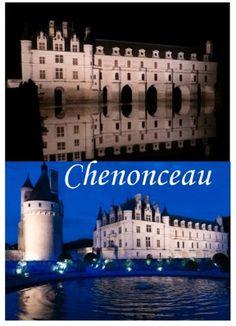 Visiter Chenonceau de nuit - Tours et culture François Ii, Tours, Culture, Castle Interiors