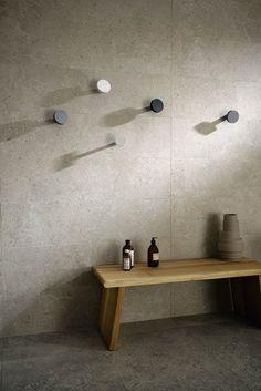 Mystone - Gris Fleury ceramic tiles Marazzi_5954