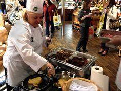 Fresh Market opens its doors in Athens