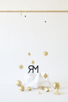 nothingtochance:  RM PAPERCRAFT / Carolin Wanitzek