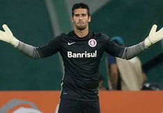 Brazil international goalkeeper Alisson is relishing the opportunity to help Roma win the Scudetto as the Internacional star closes in on a move to Serie A. Egypt Today, Sports Clubs, Looking Forward, Goalkeeper, Champions League, Sports And Politics, Athlete, Soccer, News