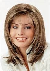 Is this a possibility for fine hair? Medium length Hair Styles For Women Over 40 - Bing Images