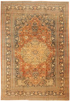 THIS Persian rug!