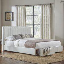 Modern & Contemporary Beds | AllModern
