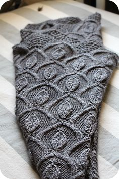 Never Knit: The Secret Garden Scarf Set - Never Knit: Because . - Never Knit: The Secret Garden Scarf Set – Never Don& Knit: The Secret Garden Scarf Set – - Knitting Blogs, Knitting Stitches, Knitting Needles, Knitting Patterns Free, Free Knitting, Knitting Projects, Crochet Patterns, Amigurumi Patterns, Knitted Shawls