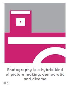 PhotoPedagogy Threshold Concepts - PhotoPedagogy