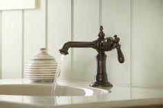 Carmel Seaside Bathroom | Kohler
