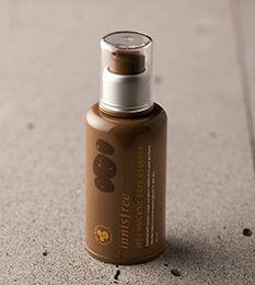 Jeju volcanic pore essence. The Sebum control technology™ allows effective pore…
