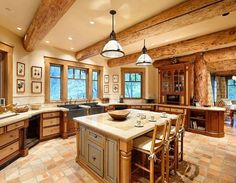 Colorado'da Muhteşem Çiftlik Evi