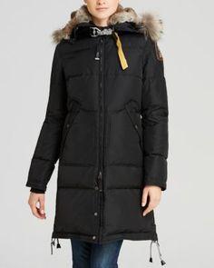 Parajumpers Long Bear Coat | Bloomingdale's