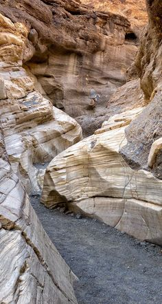 Titus Canyon in Death Valley is a gorgeous hike - but only one of many things to see in Death Valley National Park.