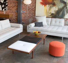 Vioski Furniture - love the coffee table