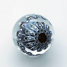 Yoshinori Kondo Glass Art and Yoshinori Kondo
