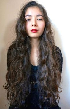 I'm so in love with this hairstyle but I don't understand how to recreate it. :(