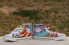 Imagen de las zapatillas