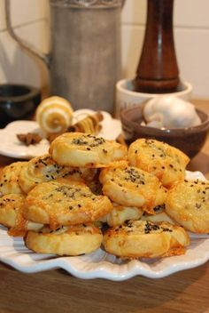 Take a look at this recipe that I found on myTaste Food N, Good Food, Food And Drink, Dinner Party Recipes, Appetizer Recipes, Appetizers, Food For Thought, Afternoon Tea, Food Inspiration