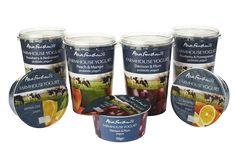 Farmhouse Yogurt