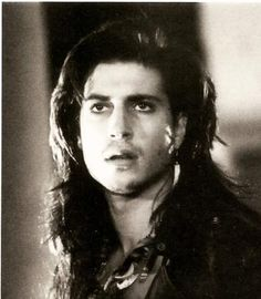 Billy (The hot vampire from the Lost Boys)