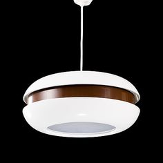 """""""Limppu"""" (Orno pendant light designed by Heikki Turunen for Stockmann-Orno, Old Toys, Old Things, Exterior, Ceiling Lights, Lighting, Pendant, House, Vintage, Design"""