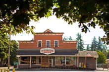 Old General Store Wedding and Event Center, Wedding Ceremony & Reception Venue, Washington - Seattle-Tacoma and surrounding areas