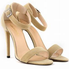 SEXY PARTY OPEN TOE Women Pumps BRIDAL Flock HIGH HEELS SHOES Ladies SANDALS US SIZE 4-11 8 color 102-3VE
