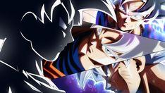 Son Goku - Migatte No Goku'i by Monstkem on DeviantArt Dragon Ball Z, 7th Dragon, Dragon Ball Image, Blue Dragon, Dragonball Z Wallpaper, Goku Wallpaper, Marvel Wallpaper, Wallpaper Wallpapers, Akira