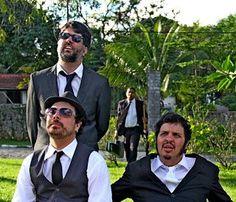 A banda Falsos Modernos se apresenta no Pelourinho no dia 29 de agosto, a partir das 21h. A entrada é Catraca Livre.