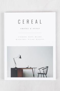 Cereal Magazine Vol. 9                                                                                                                                                                                 Más
