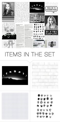 """""""you can't wake up,this is not a dream <<<<"""" by prettylittletimelord on Polyvore featuring art"""