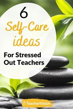 Here are 6 self-care ideas for teachers so you can reduce stress and take care of yourself while teaching through a pandemic. Included is a downloadable, interactive workbook that is designed so you can easily apply the tips and strategies included to alleviate day-to-day stress and build a healthier, happier you in 2021!