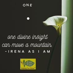#One #MoveMountains