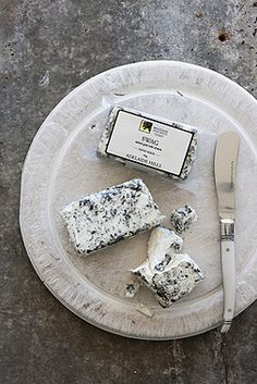 Swag(fresh chevre -ashed) - Woodside Cheese Wrights 150g retail or 1kg food service log