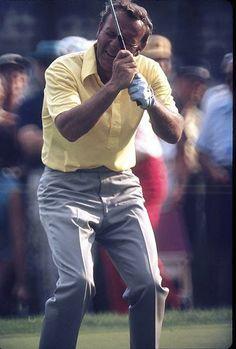 Arnold Palmer Golf N Stuff, Golf Images, Arnold Palmer, Vintage Golf, Old Friends, Pittsburgh, The Man, Legends