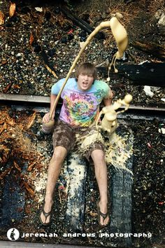 High School Senior Photo.  Diet Coke and Mentos Works Everytime.  jhttp://www.jeremiahandrews.com/image-galleries/high-school-seniors