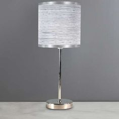 Wide range of Table Lamps available to buy today at Dunelm, the UK's largest homewares and soft furnishings store. Velvet Bedroom, Bedside Table Lamps, Desk Light, Crushed Velvet, Soft Furnishings, Chrome, New Homes, Chandelier, Shades
