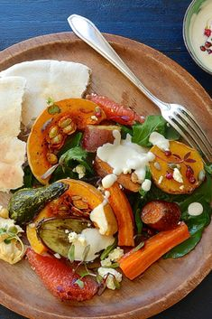 Why you should be cooking with tahini and 10 recipes to get you started Tahini Recipe, Tahini Dressing, Nut Butter, Roasted Vegetables, Caprese Salad, Thai Red Curry, Allergies, Recipe Collections, Cooking