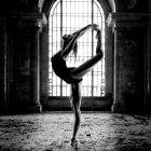 Abandon Building Ballet