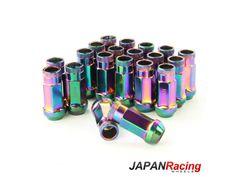Nowość!! Nakrętki #JapanRacing Klikaj! http://rpmotorsport.pl/sruby-szpilki-c-753_1642.html