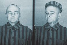 """Undercover at Auschwitz"" - a great article on World War II hero Witold Pilecki, who infiltrated the death camp and reported to the Polish high command. From TABLET MAGAZINE."