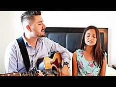 Bastille - Pompeii Acoustic Cover by Jorge & Alexa Narvaez - YouTube