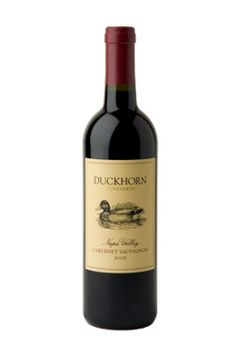 Duckhorn Napa Valley Cabernet-Sauvignon 2011 | Vin rouge | 11603544 | SAQ.com
