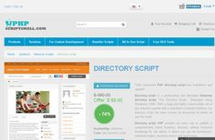 If you are looking forward to start your own business directory website, we have a readymade solution to help you with that. Our Directory Listing Script is not only adaptable to countless categories and sub categories but is also a fully responsive directory script. It has a clear dashboard through which you can understand what is going on inside the website by just a single glance. Contact us +91 9841300660