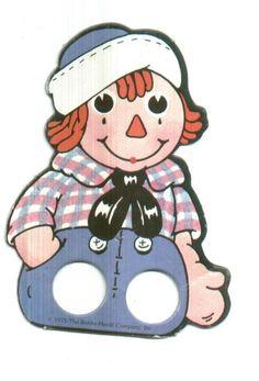 Raggedy Ann & Andy Circus Play Day | Children: Raggedy Ann ...