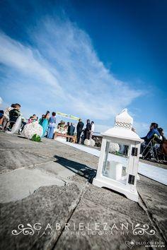 Dettagli di matrimonio in rito civile al castello S.Giorgio La Spezia