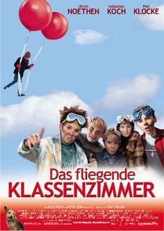 Tomy Wigand's Das fliegende Klassenzimmer (2003)
