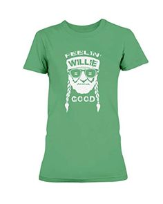 Feelin' Willie Good Funny Clover St Patricks Day Gift - Ladies Missy T-Shirt Happy Patrick Day, St Patrick Day Shirts, Vinyl Pool, St Patrick's Day Gifts, Black And Navy, St Patricks Day, Cool Things To Make, Cool Shirts, Shirt Designs