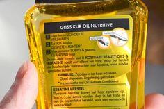 De Gliss kur van schwarzkopf is een product die beweert dat je gespleten haarpunten tot wel 90% verdwijnen met het gebruik van deze shampoo. Te mooi om waar te zijn, of werkt het echt? Ik testte het uit, en vertel je graag het resultaat! Schwarzkopf Gliss kur oil nutritive shampoo Deze shampoo bevat 8 voedende … … Lees verder →